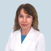 Нагибина Маргарита Васильевна, инфекционист