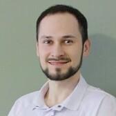 Ануфриев Сергей Владимирович, стоматолог-ортопед