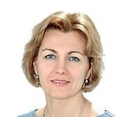 Кривоносова Елена Владимировна, психолог
