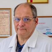 Стрункин Дмитрий Николаевич, маммолог-онколог