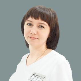 Малюкова Дарья Сергеевна, проктолог
