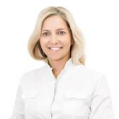 Курносенко Илона Владимировна, акушер-гинеколог