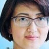 Величко И. Ю., эндокринолог
