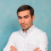 Джалалов Баба Эльчинович, уролог