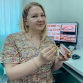 Гуливец Наталья Владимировна, ортодонт