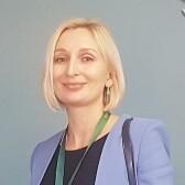 Горелова Мария Юрьевна, косметолог