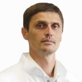 Швырев Денис Николаевич, венеролог