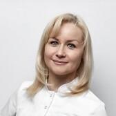 Кутлина Олеся Валерьевна, стоматолог-ортопед