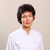 Сакаева Гульнара Дабировна, кардиолог