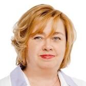 Пенская Марина Анатольевна, офтальмолог