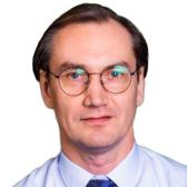 Устинов Алексей Владимирович, невролог
