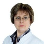 Абрамкина Вера Александровна, врач функциональной диагностики