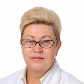 Фролова Нина Анатольевна, педиатр