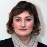 Зотова Анна Владимировна, психотерапевт