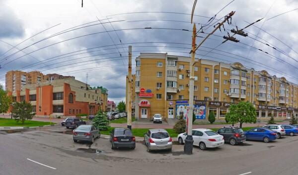 «Первый медицинский центр» на Красной