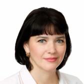 Терентьева Марина Александровна, стоматолог-терапевт
