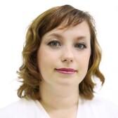 Резниченко Анна Владимировна, стоматолог-хирург