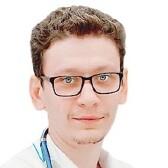 Гаврилов Павел Андреевич, уролог
