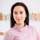 Василевская Ирина Александровна, терапевт