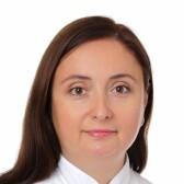 Мирзаева Карина Мурадхановна, стоматолог-терапевт