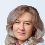 Жмакина Лилия Викторовна, миколог