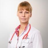 Тюжина Наталья Петровна, кардиолог