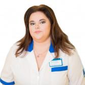 Яснова Ирина Александровна, кардиолог