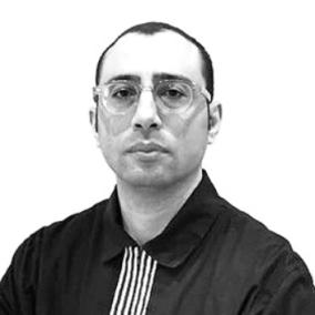 Серджио Хаяти, массажист