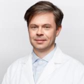 Ветошкин Александр Александрович, хирург-травматолог