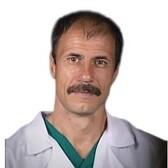 Бондаренко Екатерина Николаевна, рентгенолог
