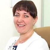 Великорецкая Кира Олеговна, гинеколог