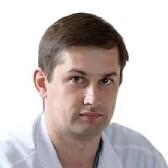 Дорохов Сергей Викторович, онколог