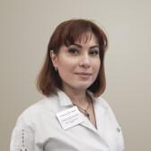 Надуева Эльвира Магомедовна, терапевт