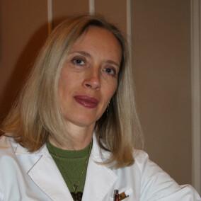 Травкина Ольга Евгеньевна, эндокринолог