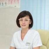Гаврилюк Виктория Анатольевна, косметолог