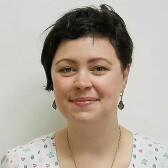 Демичева Нина Геннадьевна, стоматолог-терапевт