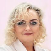 Рылова Людмила Юрьевна, пульмонолог