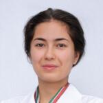 Саитгареева Алсу Азатовна, гастроэнтеролог