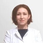 Зограбян Мэри Зограковна, эндокринолог