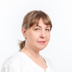 Тылту Ольга Владимировна, невролог