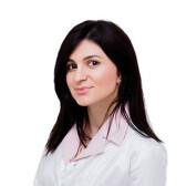 Баграмян Нуне Александровна, эндокринолог