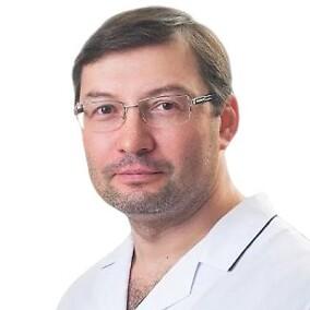 Новиков Альберт Михайлович, маммолог-онколог