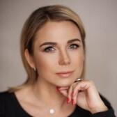 Куликова Ольга Валентиновна, психолог