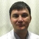 Галлямов Азат Фанильевич, уролог