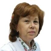 Докучаева Наталья Николаевна, невролог