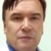 Горкунов Александр Николаевич, хирург