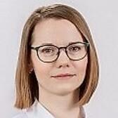 Баймлер Мария Владимировна, терапевт