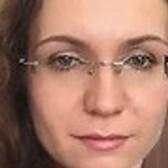 Гуртовая Раиса Михайловна, пульмонолог