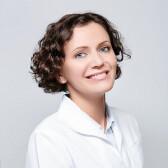 Короткевич Валерия Олеговна, невролог