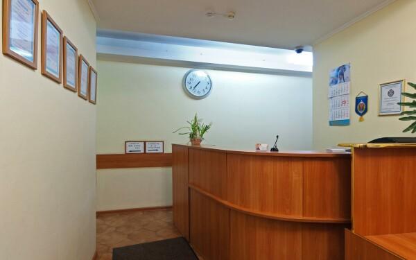 Клиника Твой Доктор в Митино